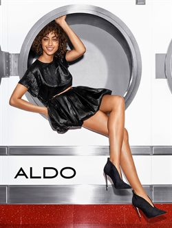 Aldo deals in the Flushing NY weekly ad