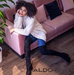 Aldo deals in the New York weekly ad