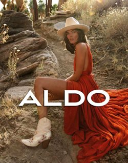 Aldo catalogue in Chicago IL ( More than a month )