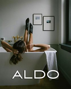 Aldo catalogue Shops at Liberty Place in Philadelphia PA ( More than a month )