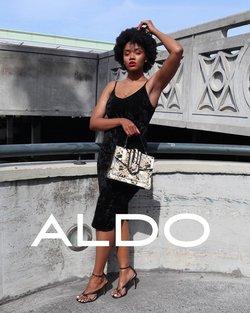 Aldo deals in the Aldo catalog ( 8 days left)