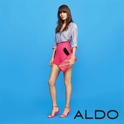 The Falls deals in the Aldo weekly ad in Miami FL