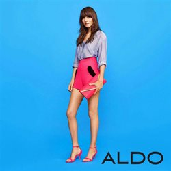 Beverly Center deals in the Aldo weekly ad in Los Angeles CA