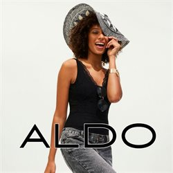 Allen Premium Outlets deals in the Aldo weekly ad in Allen TX