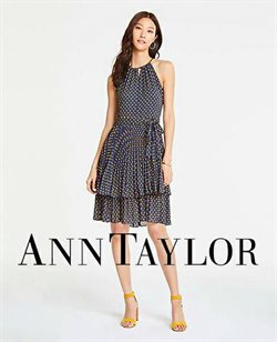 Ann Taylor deals in the Vacaville CA weekly ad