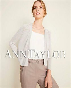 Ann Taylor deals in the Sugar Land TX weekly ad
