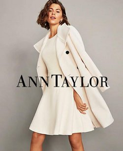 Ann Taylor deals in the Chicago IL weekly ad