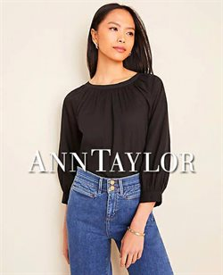 Ann Taylor catalogue in Sugar Land TX ( Expired )