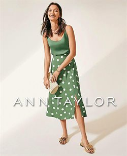 Ann Taylor catalog ( 8 days left)
