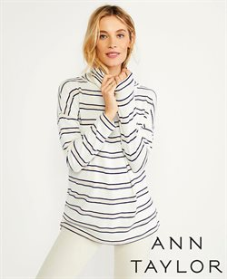 Ann Taylor catalogue in Sugar Land TX ( More than a month )