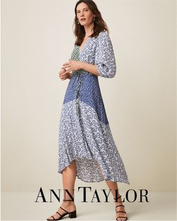 Ann Taylor catalogue ( Expires today )