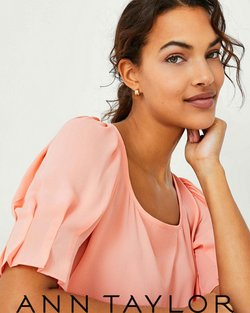 Clothing & Apparel deals in the Ann Taylor catalog ( 1 day ago)