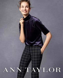 Ann Taylor deals in the Las Vegas NV weekly ad