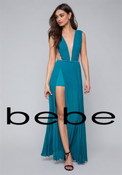 bebe deals in the Minneapolis MN weekly ad