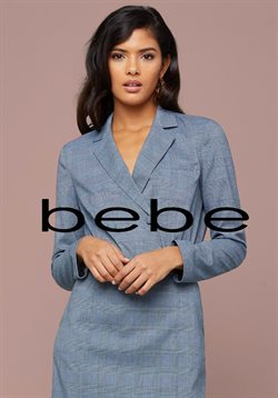 bebe deals in the San Diego CA weekly ad