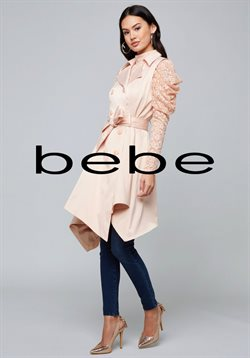 bebe deals in the New York weekly ad