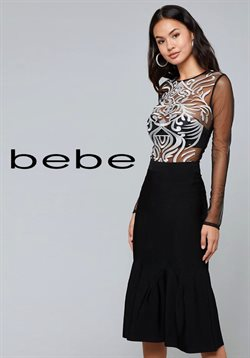 bebe deals in the Jacksonville FL weekly ad