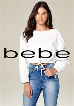 bebe deals in the Las Vegas NV weekly ad