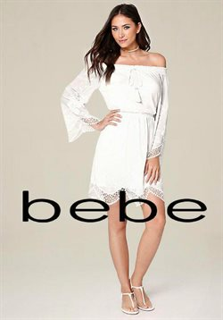 Sales deals in the bebe weekly ad in Miami FL