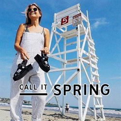 Call it Spring deals in the New York weekly ad