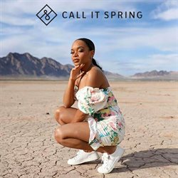 Call it Spring catalogue ( 23 days left )