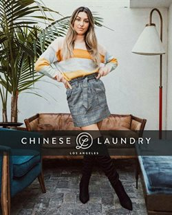 Chinese laundry deals in the Los Angeles CA weekly ad