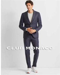 Somerset Collection deals in the Club Monaco weekly ad in Detroit MI