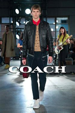 Coach catalogue in Richardson TX ( 8 days left )