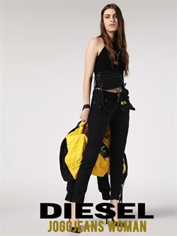 Diesel deals in the New York weekly ad