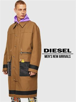 Diesel catalogue in San Francisco CA ( 29 days left )