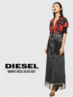 Diesel catalogue ( Expires today )