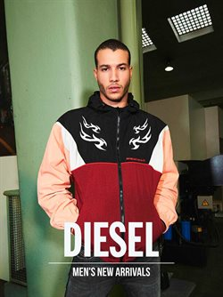 Diesel catalogue ( 7 days left )