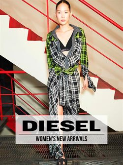 Diesel catalogue ( 17 days left )