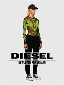 Diesel catalogue ( Expired )