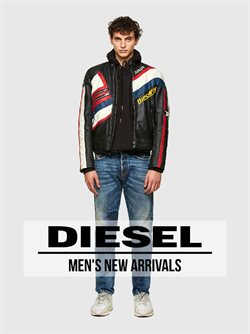 Diesel catalogue ( Published today )