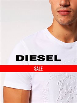 Clothing & Apparel deals in the Diesel weekly ad in Dallas TX