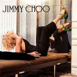 Jimmy Choo deals in the New York weekly ad