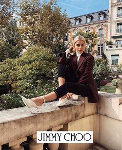 Jimmy Choo deals in the Norcross GA weekly ad