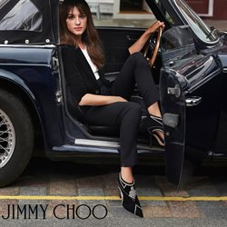 Luxury brands offers in the Jimmy Choo catalogue in Nashville TN ( 15 days left )