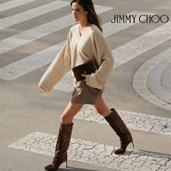 Luxury brands offers in the Jimmy Choo catalogue in Mesa AZ ( 3 days left )
