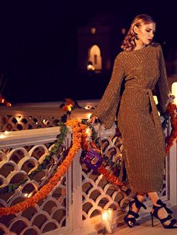 Dress deals in the Jimmy Choo weekly ad in New York