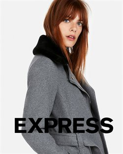 Christmas deals in the Express weekly ad in New York