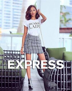 Express deals in the New York weekly ad