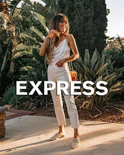 Express catalogue in Phoenix AZ ( 19 days left )