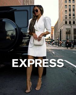 Express catalogue in New York ( More than a month )
