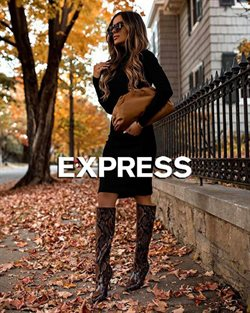 Express catalog ( Expired)