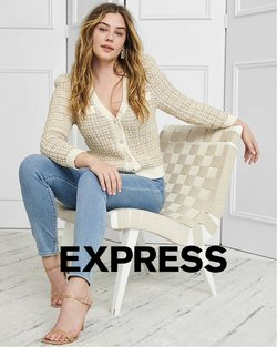 Express catalogue ( Published today )