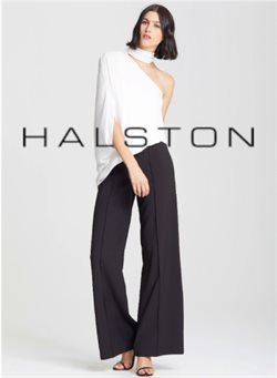 Halston Heritage catalogue ( More than a month )