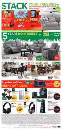 Apple products deals in the Conn's Home Plus weekly ad in Humble TX