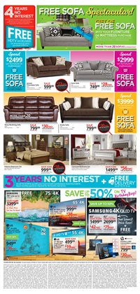 Laptop deals in the Conn's Home Plus weekly ad in Bessemer AL